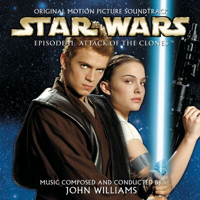 Across the Stars - John Williams