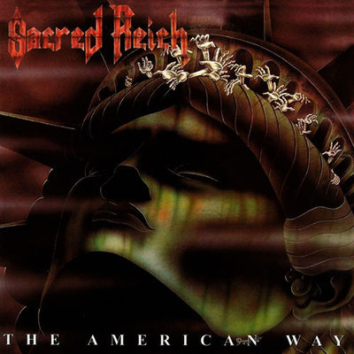 The American Way - Sacred Reich