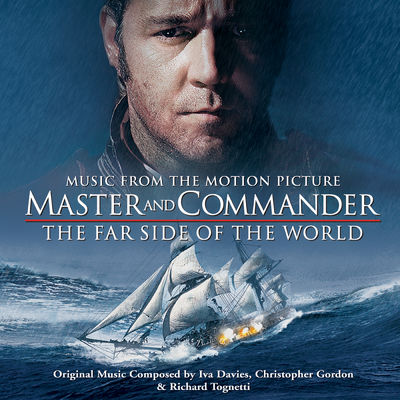 Into the Fog (Master & Commander - OST) - Christopher Gordon