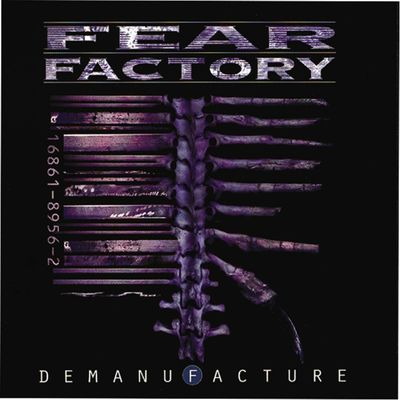 Replica - Fear Factory