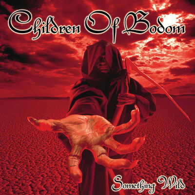 Deadnight Warrior - Children of Bodom
