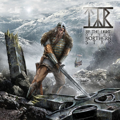 Hold the Heathen Hammer high - TYR